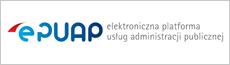 link do strony głównej Elektronicznej Platformy Usług Administracji Publicznej epuap.gov.pl